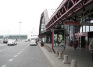 Frederic-Chopin-Airport