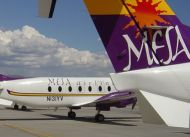Mesa-Airlines
