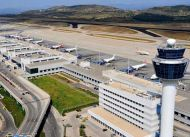 Athens-Eleftherios-Venizelos-International-Airport