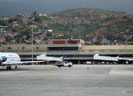Caracas-Simon-Bolivar-International-Airport