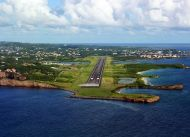 St.-Georges-Point-Salines-International-Airport