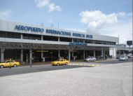 Quito-Mariscal-Sucre-International-Airport