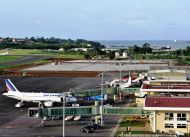 conakry-international-airport