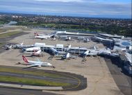 Sydney-Kingsford-Smith-Airport
