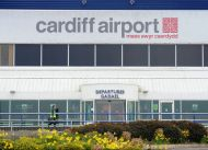 Cardiff-Airport