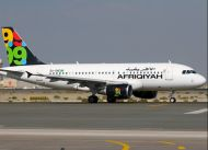 Afriqiyah-Airways