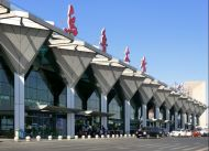 Urumqi-Diwopu-International-Airport