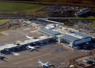 Newcastle-International-Airport