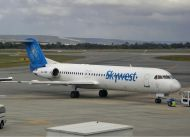 SkyWest-Airlines