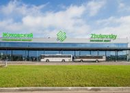 Moscow Zhukovsky Airport