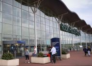 Doncaster Sheffield Robin Hood Airport