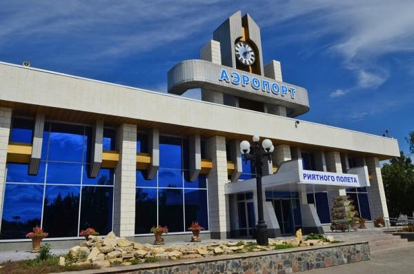 Lipetsk-Airport