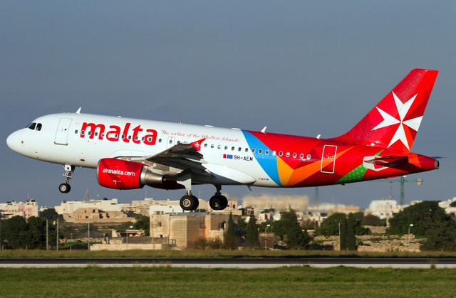 Book your flights with airmalta and get the benefit from our loyalty scheme