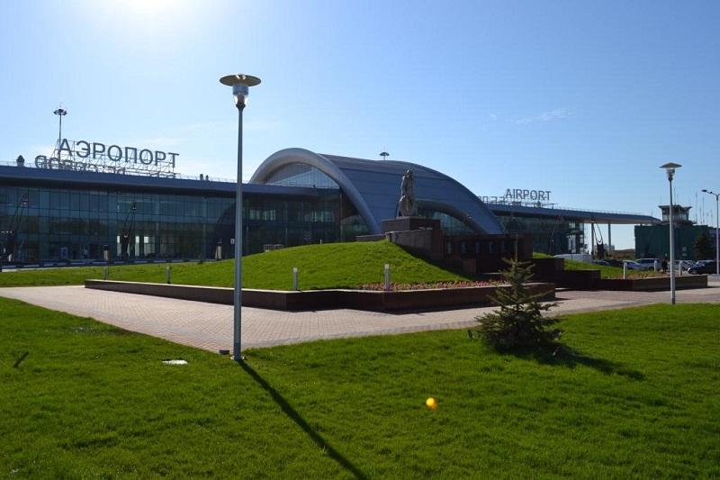 Belgorod-Airport