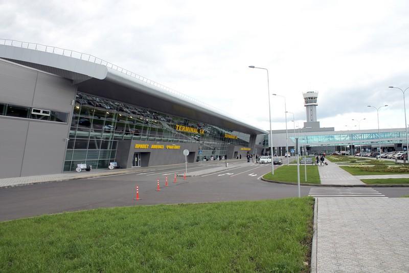 Kazan-Airport