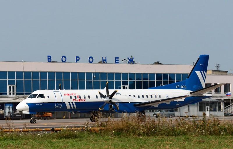 Voronezh-Airport