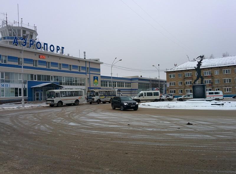 Сыктывкар аэропорт схема