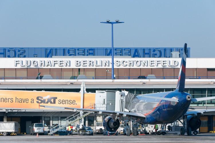Berlin-Schonefeld-Airport