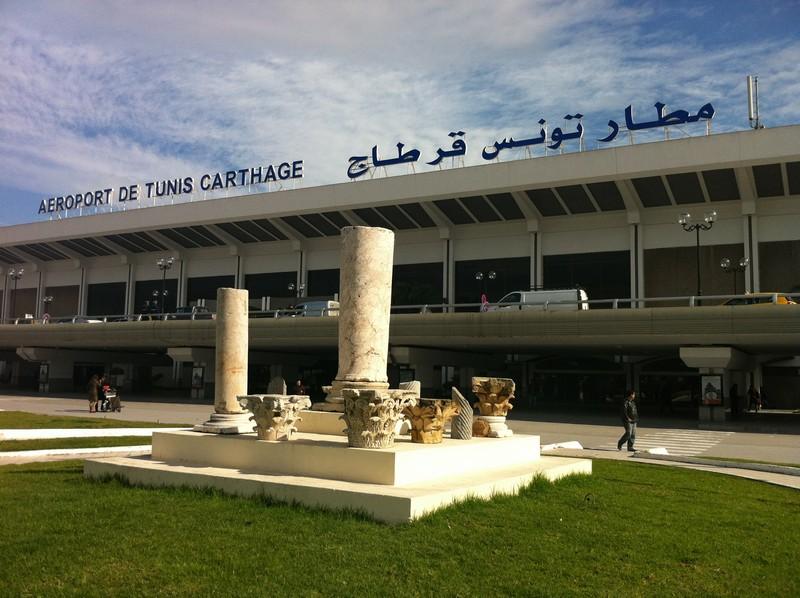 Tunis-Carthage-