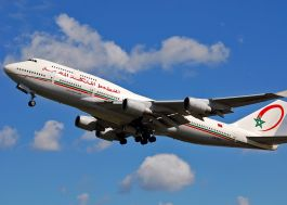 Royal Air Maroc открывает новое направление из Касабланки в Эс-Сувейра
