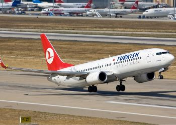 Turkish Airlines запустила сервис Miniport для бизнес-клиентов